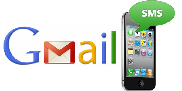 Get Free SMS alert from Gmail for new or IMP email 100 % working
