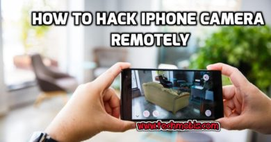 Hack Iphone Camera