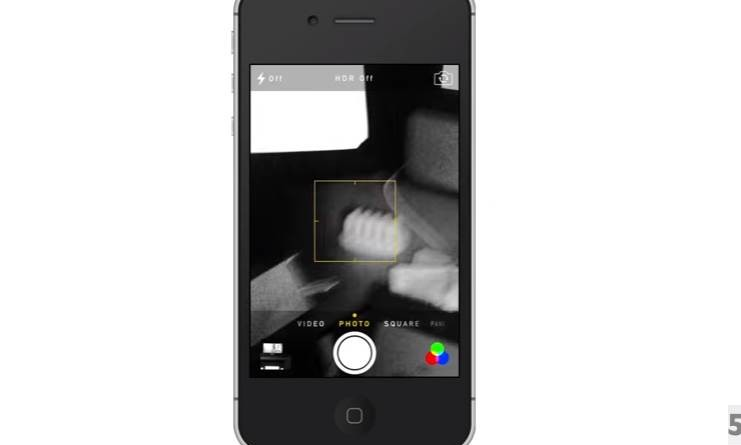 Hack Iphone Camera Remotely