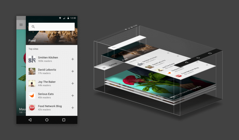 How to Choose User Friendly Mobile App Designs – UI/UX