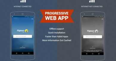 Progressive Web Apps - What you need to know