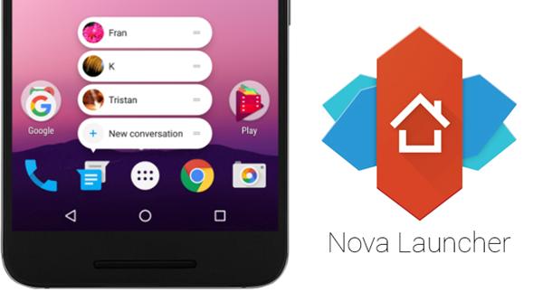 Best Launcher App