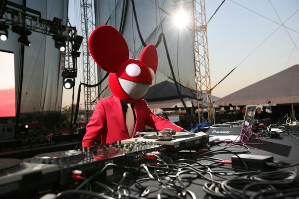 deadmau5 songs