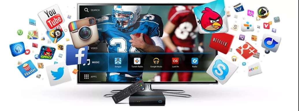 Hack Samsung Smart TV