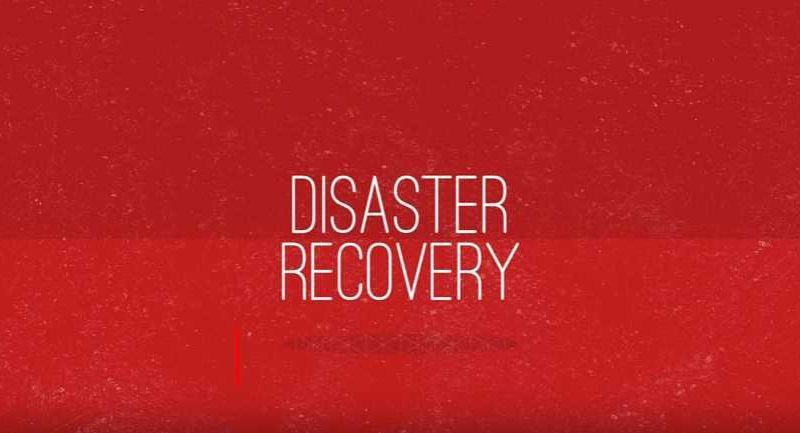 disaster recovery plan ,template, strategy