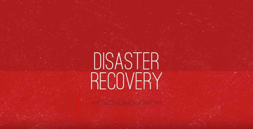 What Is Disaster Recovery Plan  Procedures  Strategy  Template Pdf