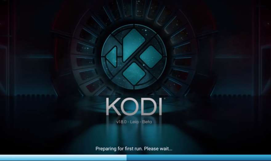 Install Kodi on Samsung tv jailbreak