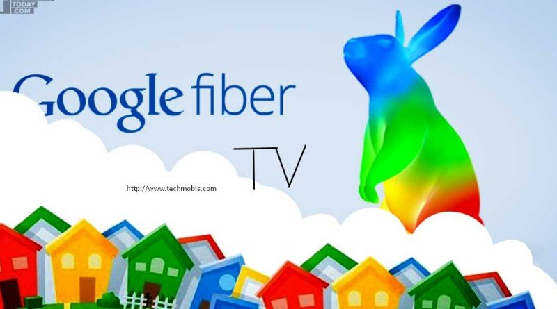 Catch your favorite shows anytime at Google Fiber TV
