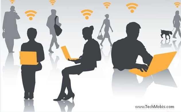 limit internet speed on wifi users