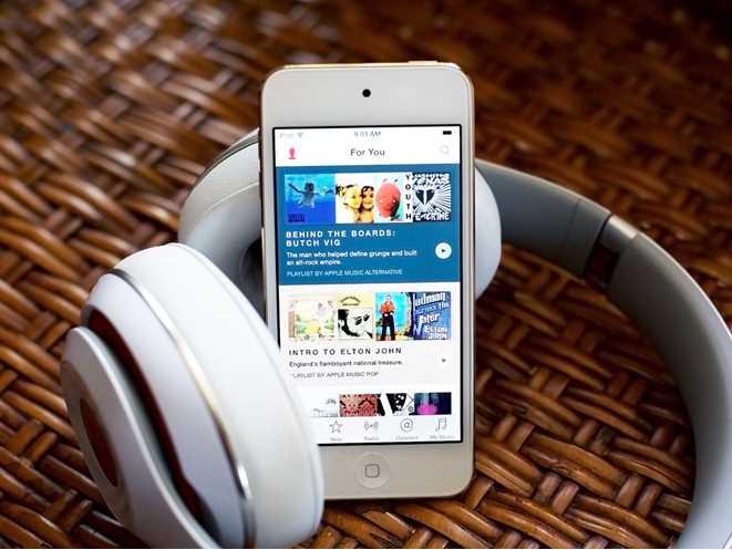 Top 6 Reasons Why iOS Still Beats Android