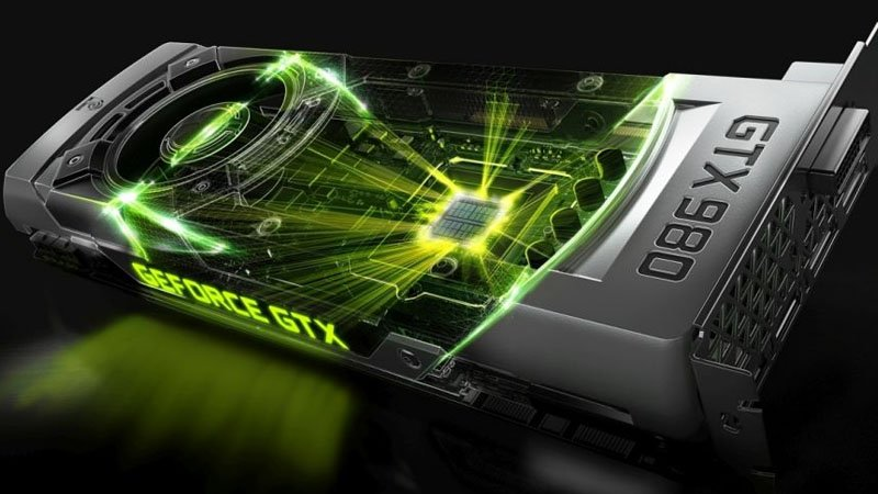 nvidia graphics card emulator