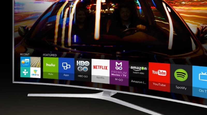 Samsung Smart Tv Apps List