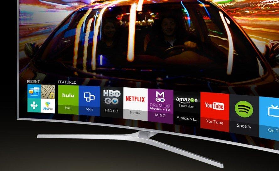 Samsung Smart Tv Apps List