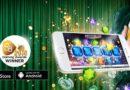 Mr Green's Outstanding Mobile Casino App