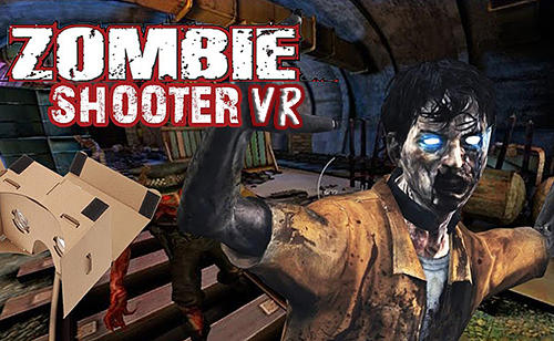 Zombie Shooter VR Apple Tv