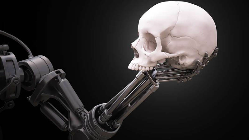 artificial intelligence negative impacts disadvantages of artificial intelligence