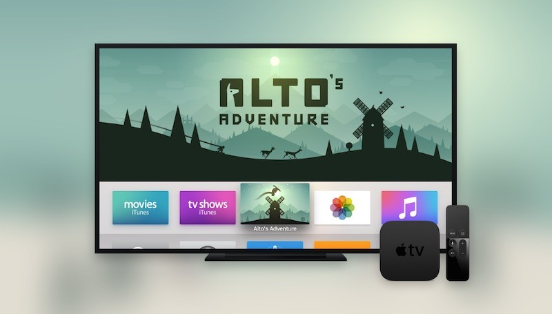 How To Download Apps On Apple Tv 3