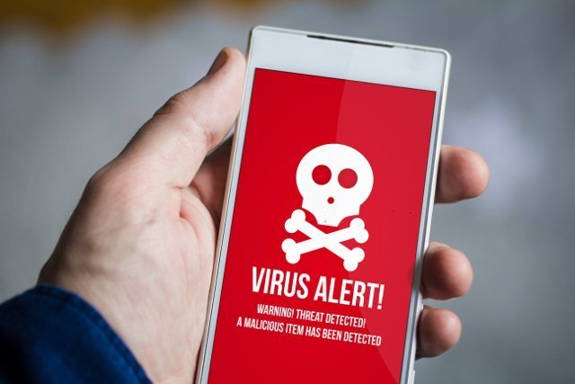 How To Get Rid Of A Virus On Iphone