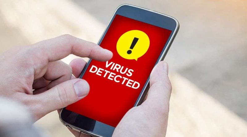 How To Remove Virus From Your iPhone