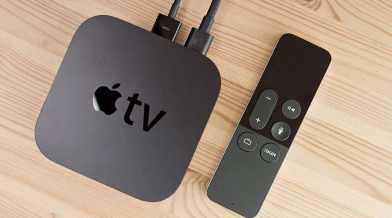 Jailbreak Apple Tv