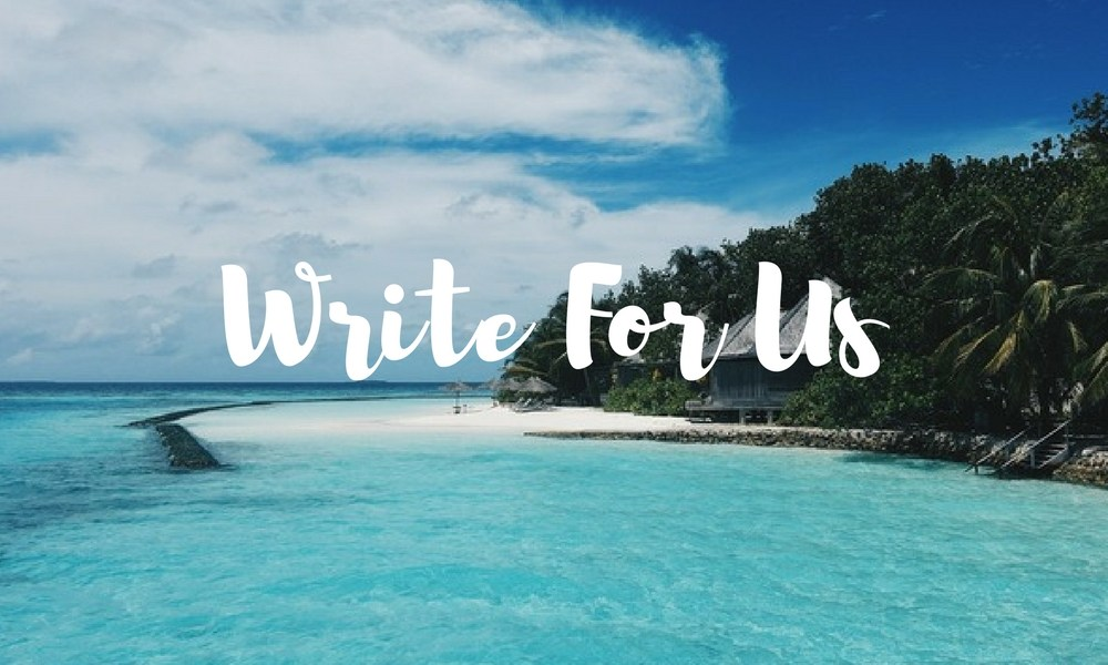 Write for us travel blog