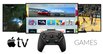 How to Play Games on an Apple TV