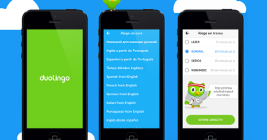 Introducing a pick of the top language apps