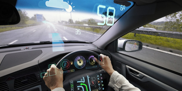 Technology that makes driving safer