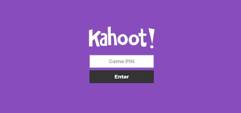 how to change your kahoot username