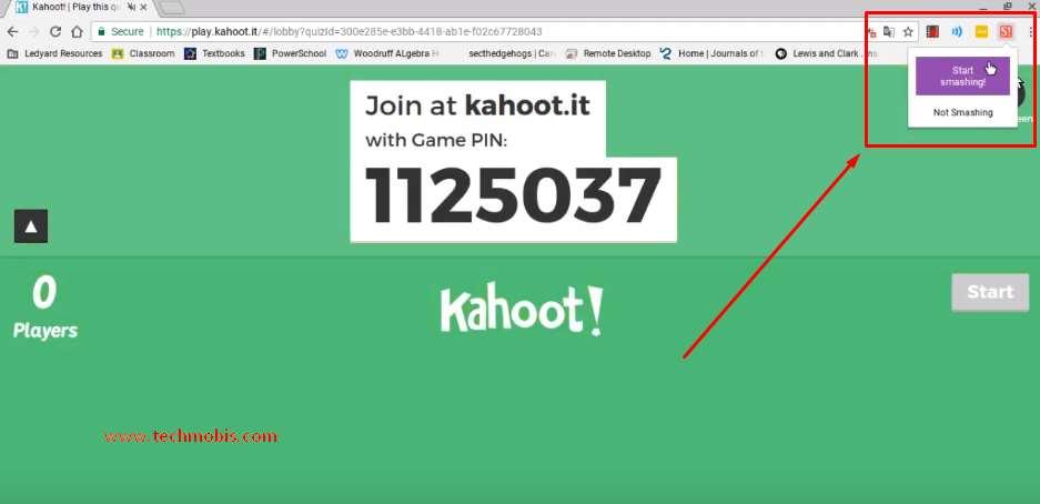 kahoot Hack Auto Answer 🎮 [ 100 % Working ] - Kahoot Ninja
