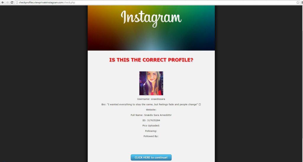 view private instagram reddit