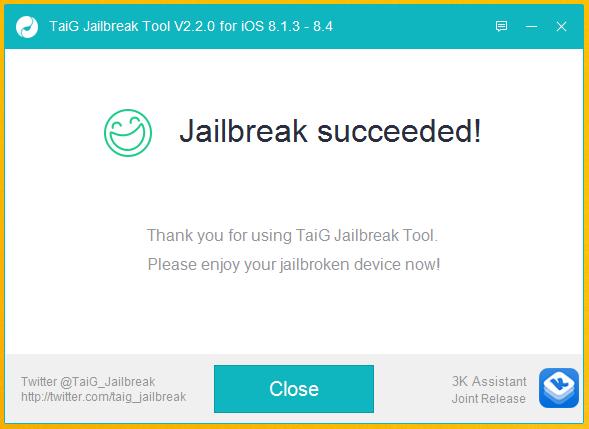 jailbreak ios  without computer