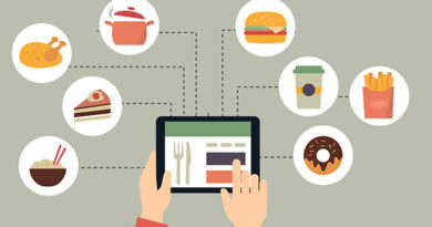 Tech Needed for Your Restaurant Business
