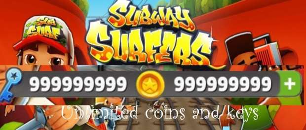 subway surfers hack 2018 apk