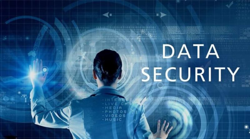 8 Data Security Tips to Protect Your Business