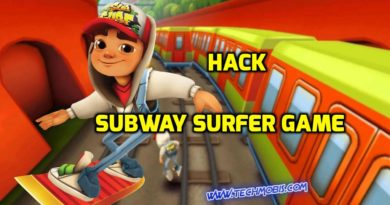 How to Hack Subway Surfers [Unlimited Coins+Keys]