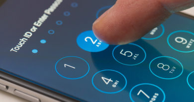 how to get into a locked iphone without the password