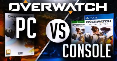 PC and Console Gaming: Which One is Better?
