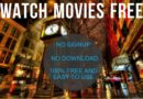 How To Watch Latest Movies Online on Xmovies8 For Free