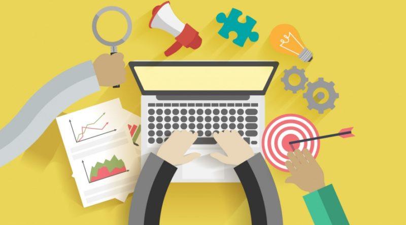 5 Ways To Mingle Print Marketing With Digital Marketing Campaigns