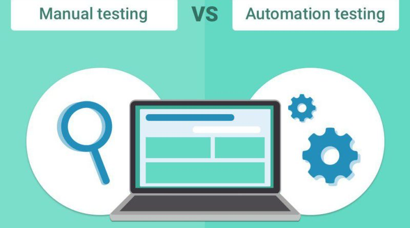 Manual testing vs Automation
