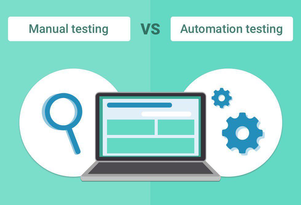 Manual testing vs Automation