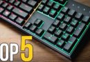 Top 5 Benefits of Mechanical Keyboards Explained