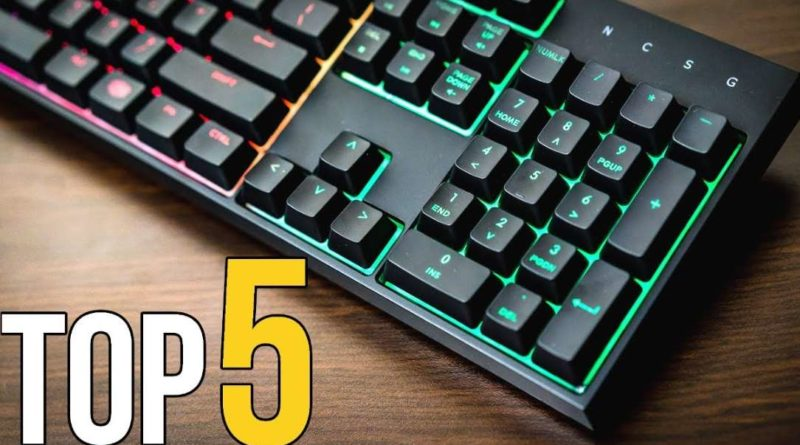 Benefits of Mechanical Keyboards Explained