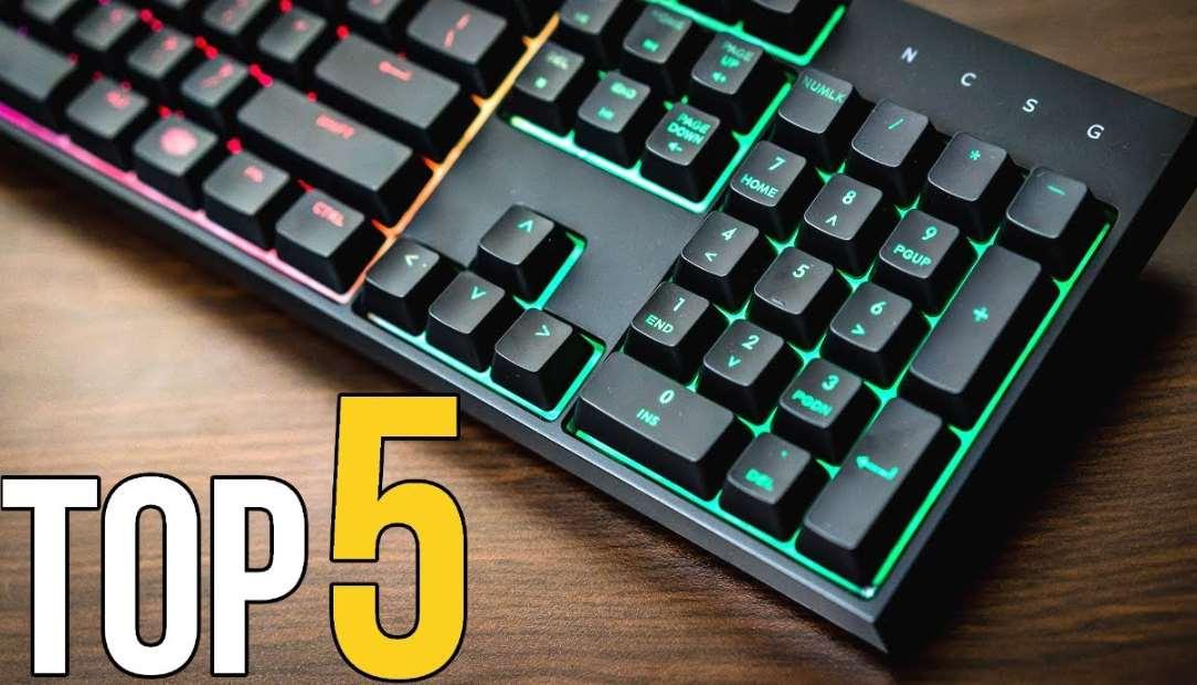 Benefits of Mechanical Keyboards