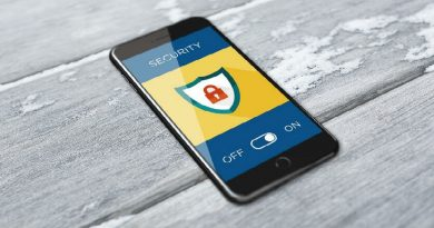 3 Key Threats to Your Mobile App's Security