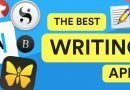 8 Writing Apps That Will Help You Ace College Creative Writing