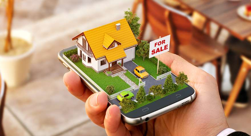 Technology Trends Shaping the Housing Market