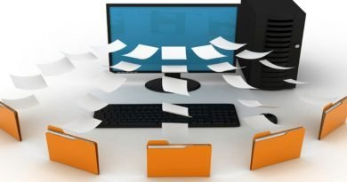 Benefits of document archiving