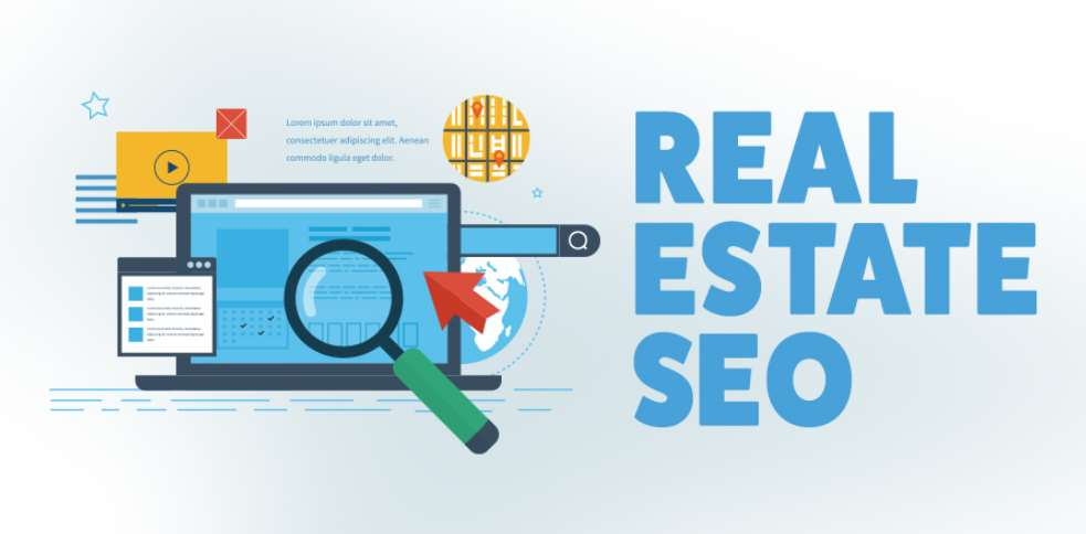Real Estate SEO Melbourne